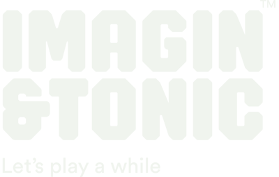 Imagin&Tonic – VR, AR and game development.