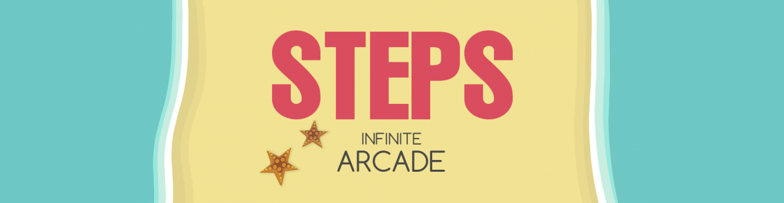 STEPS Infinite Arcade released!