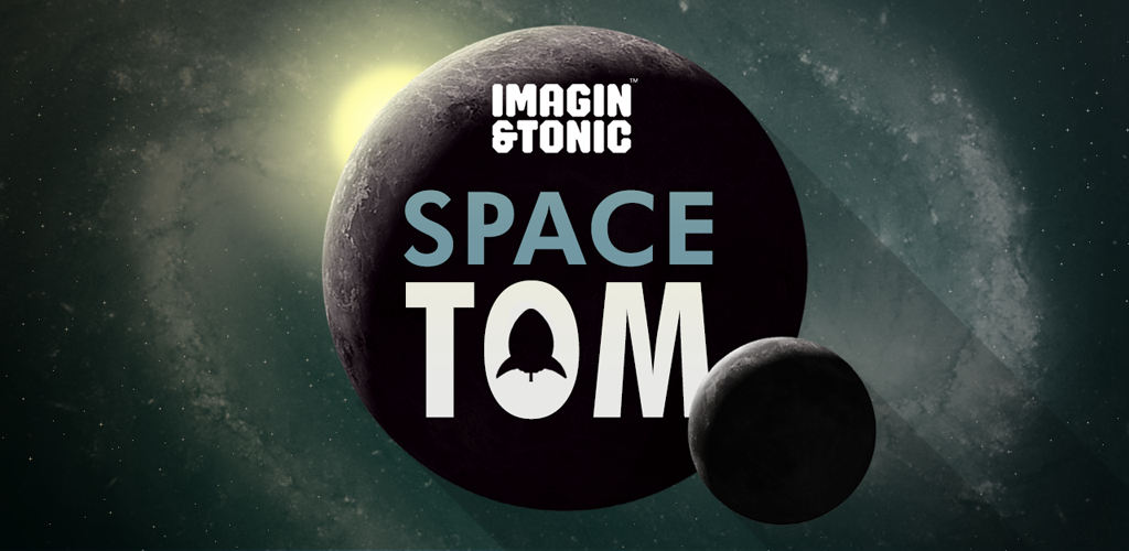 SpaceTom 1.0 for iOS and Android released!
