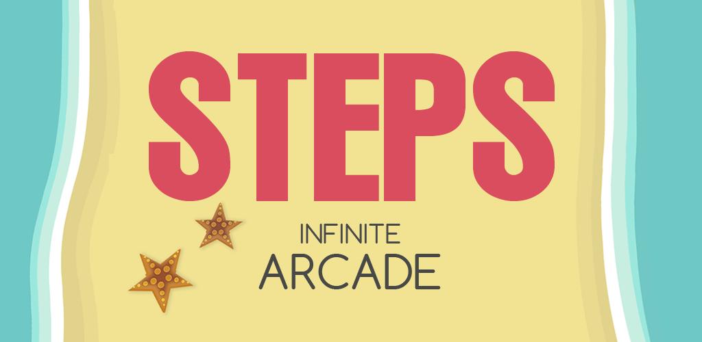 STEPS Infinite Arcade