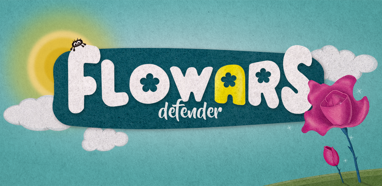 Soft launch of Flowars Defender